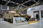 IDEX 2017: China enters with force