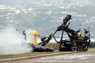 NZ seeks replacement EOD robots