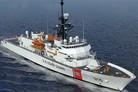 Leonardo to provide APS for USCG cutters