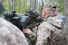 PREMIUM: Ukraine leans on US to build military capability