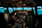 CAE to develop additional P-8A flight trainers