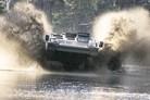 Swedish FMV receives first batch of Patria AMVs