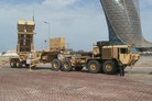 IDEX 2017: Pro-active support offer for high tempo Patriot