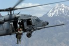 DRS ICAS to upgrade HH-60G Pave Hawk