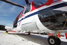 Paris Air Show 2013: New safety devices for AgustaWestland helicopters