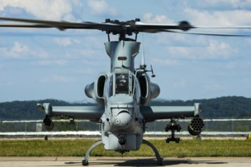 PODCAST: Polish helo procurement, CAE mega-deal and second-hand naval vessel