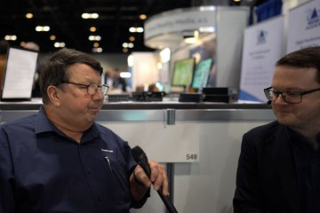 Podcast: I/ITSEC 2019 highlights, the V-22 Osprey topping the 500,000 flight hour milestone and more