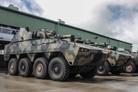 Poland receives first Rak mortar systems