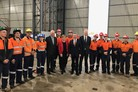 Keel laid for first Pacific Patrol Boat