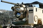 Kongsberg announces US Army CROWS contract