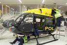 Police Service of Northern Ireland orders EC145