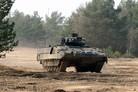 Germany's Pumas set for enhancement