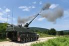 Croatia completes PzH 2000 test firing