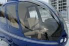 MHS selects RAMM Aerospace interior