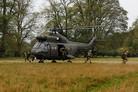 RAF commences training operations with Puma Mk2