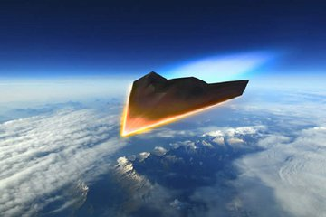 Farnborough 2018: Hypersonic arms race pushes Raytheon development