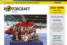Rotorcraft Asia 2017 Daily News - Day Two
