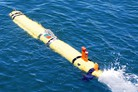 Hydroid's Littoral Battlespace Sensing AUV enters FRP