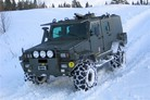 BAE Systems wins armoured vehicle awards