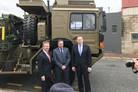 Rheinmetall buying stake in Supashock
