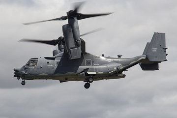On display at RIAT (video)