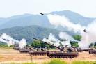 More European interest for K9 artillery