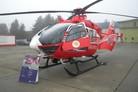 Romanian MOH receives new EC135