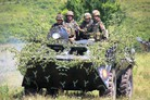 Romania boosts defence spending