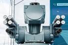 Rostec unveils naval weapon system Pantsir-ME