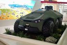 ADEX 2013: Rotem shows FCV concept