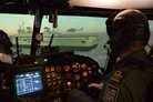Upgraded Royal Navy Lynx simulator enters service