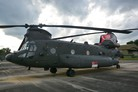 Singapore's new helicopter numbers revealed