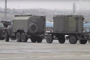 EW Europe: Russia's electronic war in Ukraine