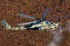 Russia receives Mi-28N Night Hunter helicopter