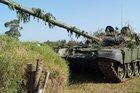 Russian MoD updates on rearmament progress