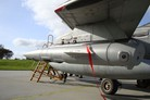 Germany selects Saab self-protection pods