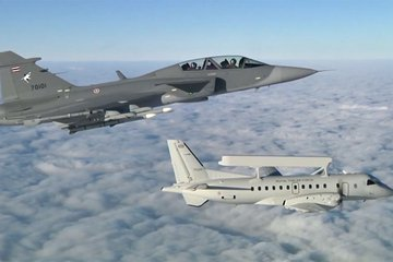 D&S 2017: Saab points to Thai network upgrade (video)