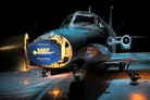Northrop Grumman SABR selected for F-16 AESA upgrade