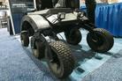 AFCEA West: Scorpion on patrol