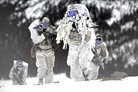 Winter is here: SOF cold weather operations