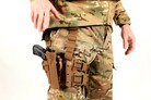 US Army selects new modular tactical holster