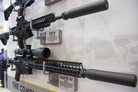 Milipol Asia 2017: Up-gunning Asian security forces