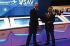 Rotorcraft Asia: Sikorsky celebrates operator milestone