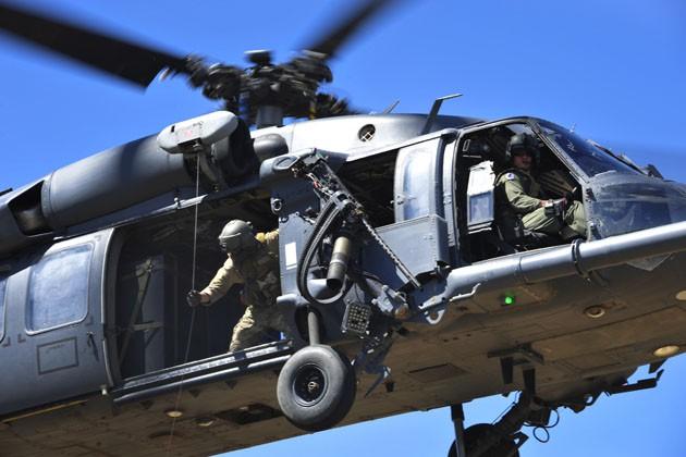 Raytheon develops crew safety solutions