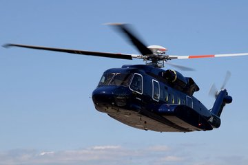 Helitech 2018: Sikorsky set for North Sea investment