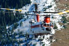 Skytrac FDM selected by Columbia Helicopters