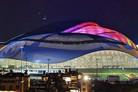 Enhanced UAV security for Sochi Winter Games