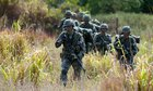 South Korea holds war games to defend against Japan