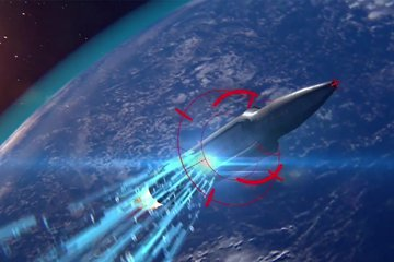 Missile defense reaches for the stars (Studio)