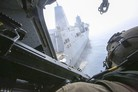 Iranian 'grey zone' naval activities questioned